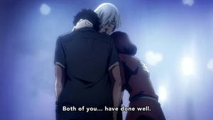 Episode 4 by otakubishounen