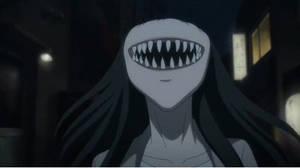 Tamura Running and Laughing Maniacally by otakubishounen