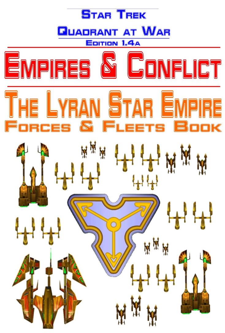 Star Trek Quadrant At War The Lyran Empire 574169729 on Star Trek Federation Klingon Romulan Fleet