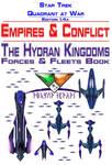 Star Trek Quadrant At War - The Hydran Kingdoms
