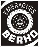 Embragues Berho Logo by pierocam