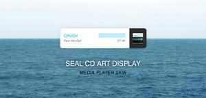 SEAL - CD ART DISPLAY