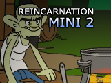 Reincarnation:  AHH by cgianelloni
