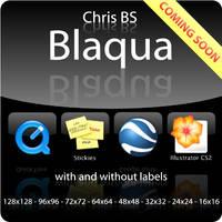 Blaqua by binderskagnaes