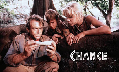 Jurassic Park Monopoly Chance Cards by Eschenfelder