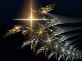 HeavenlyStars by Frankief