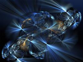 RadiantBlue by Frankief