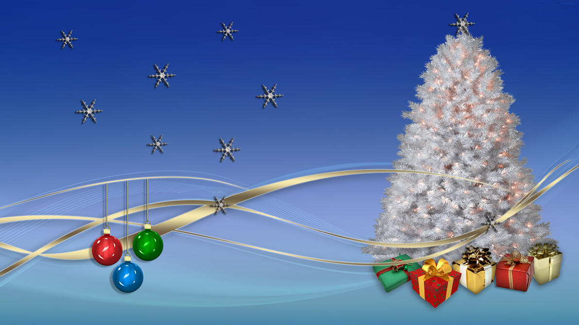 Christmas Wishes by Frankief
