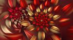 Regal Red by Frankief