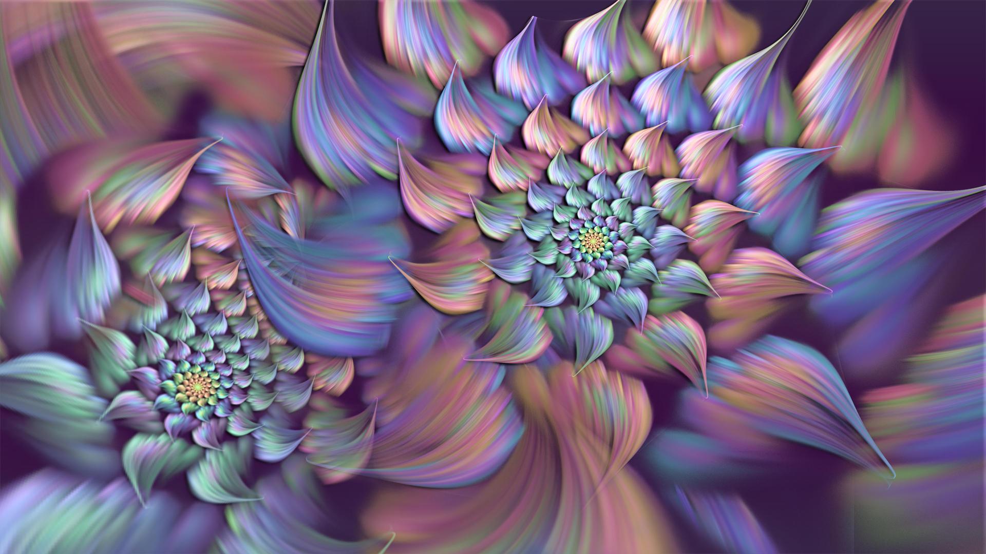 Burpee Blooms by Frankief