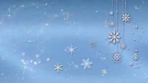 Christmas Snowflakes 2011