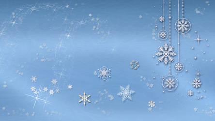 Christmas Snowflakes 2011 by Frankief