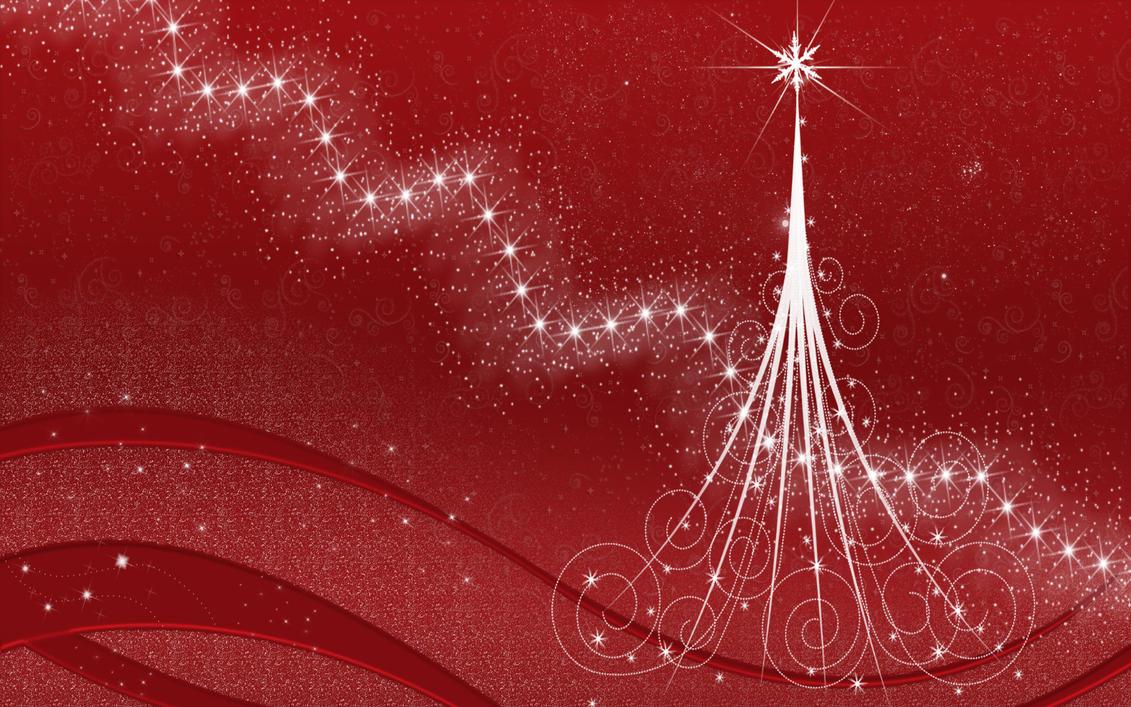 Christmas Star Tree by Frankief