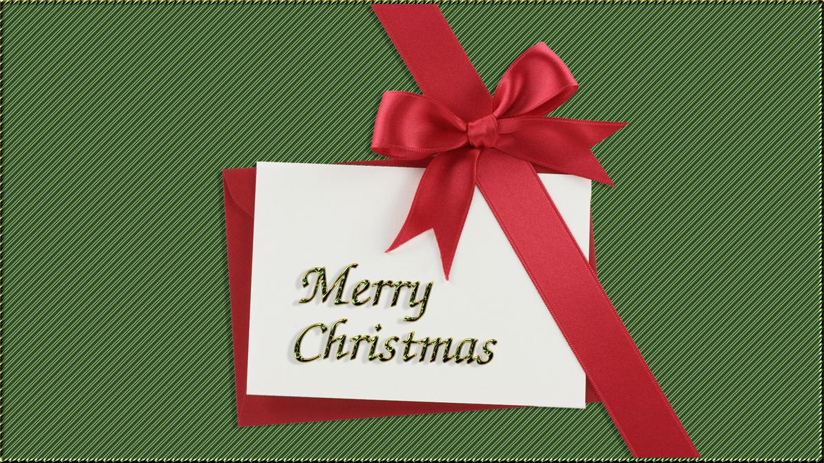 Merry Christmas 2011 by Frankief