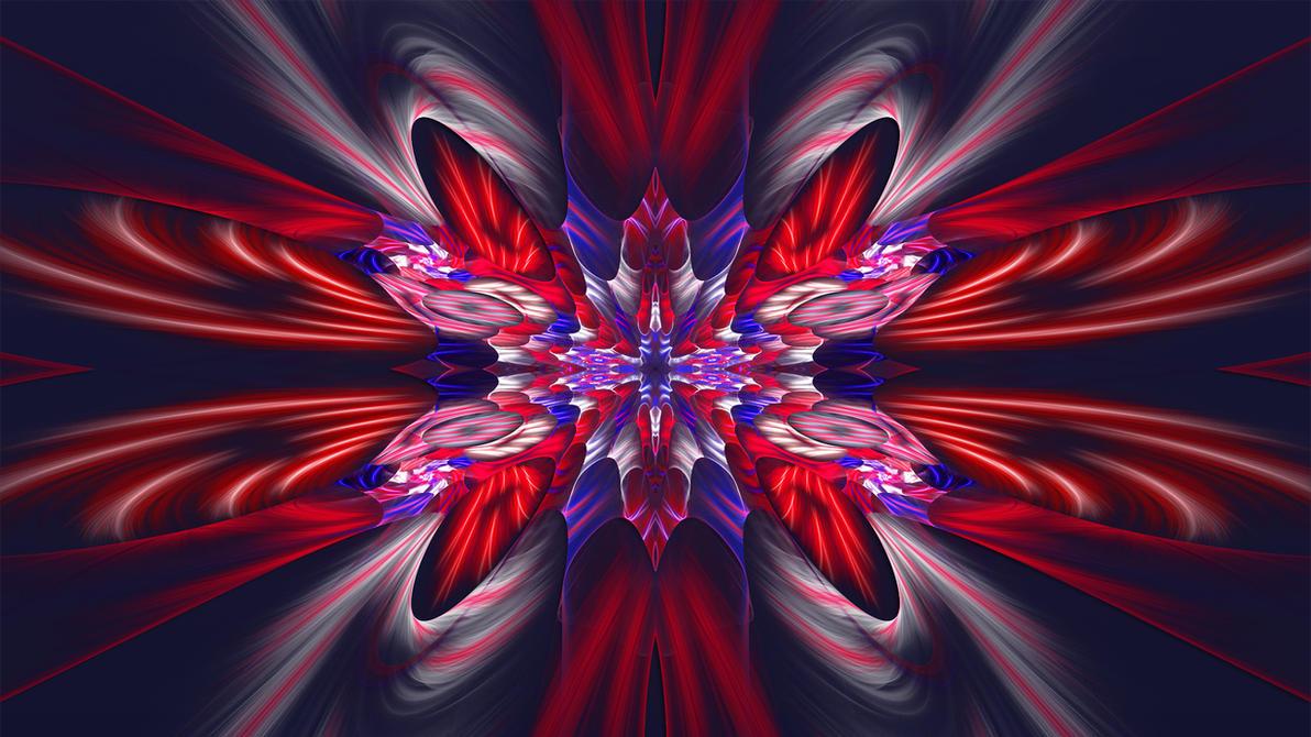 Patriotic Colors by Frankief