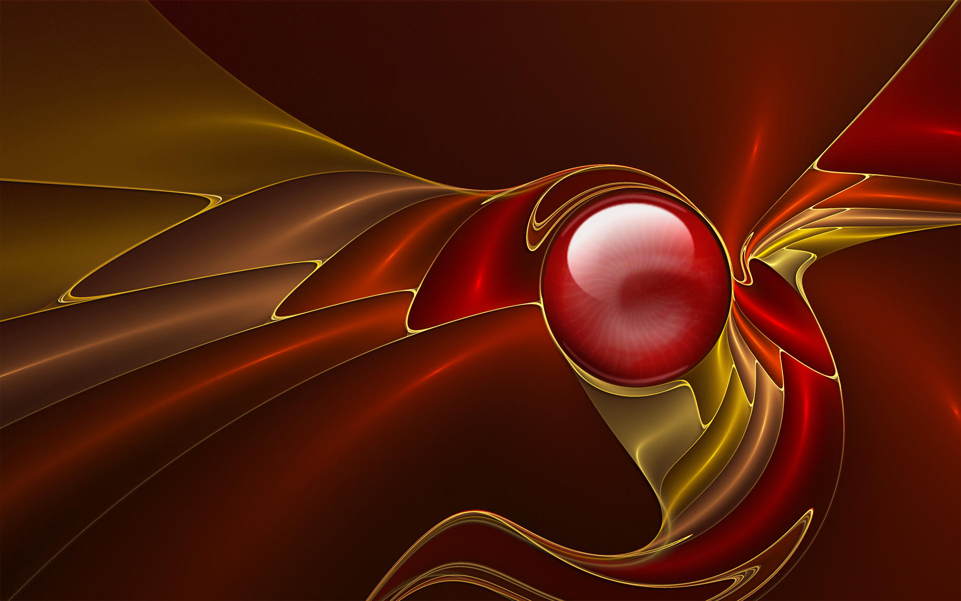 Red Snazz by Frankief
