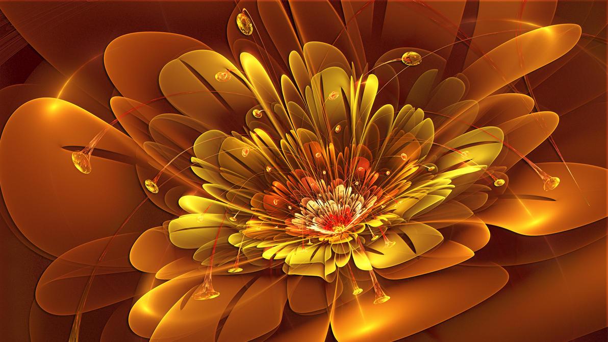 July Orange 2012 by Frankief
