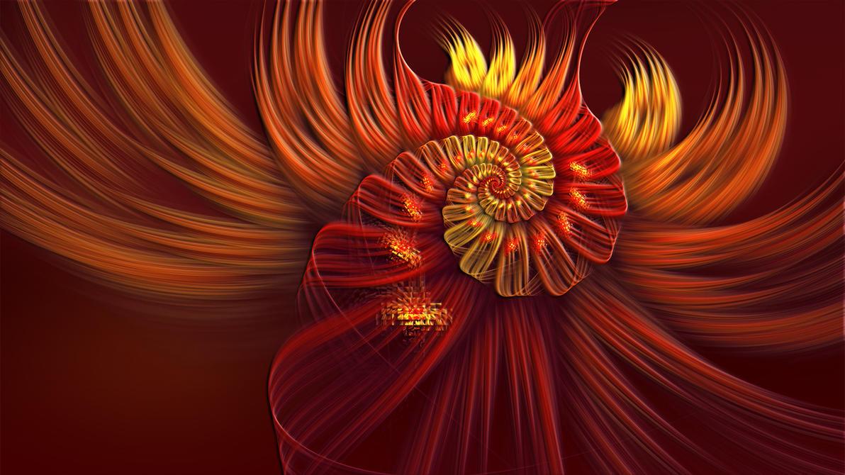 FireFlux by Frankief