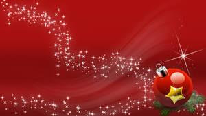 Christmas Red 2012