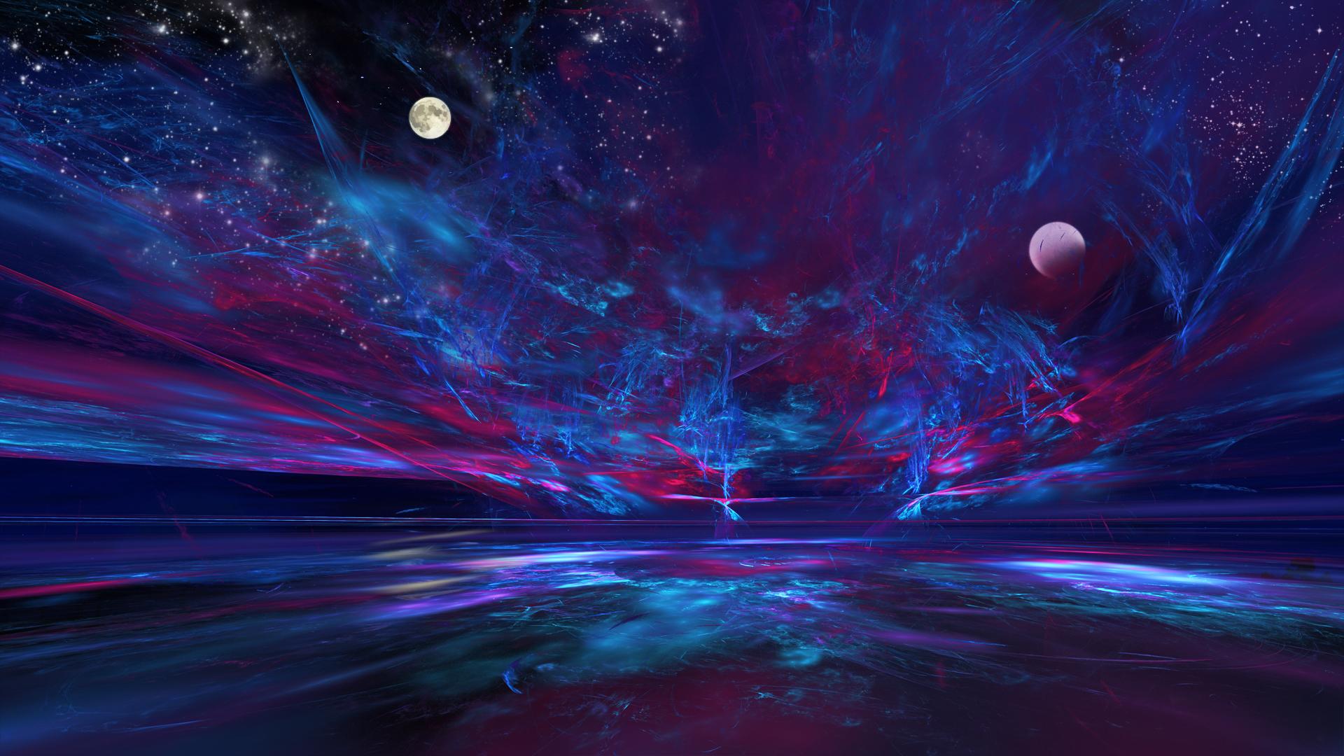 LightsFantastic by Frankief