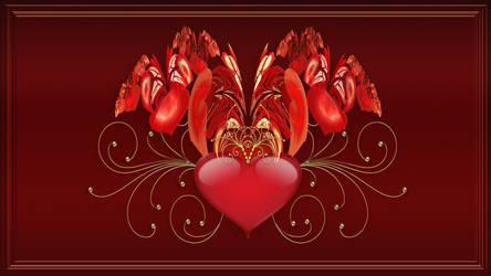 Happy Valentine 2013