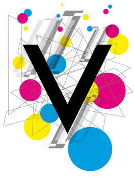 V for VectorORGY