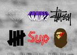 SWAG O.D. Brand Icon Set 5