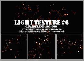 LIGHT -TEXTURE#6