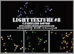 Light texture#8