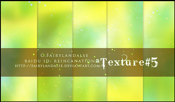 GREEN TEXTURE#5 by Fairylandalse