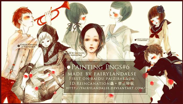 PNGS#N by Fairylandalse