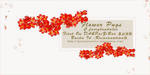 Flowers pngs~