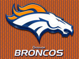 Denver Broncos Wallpaper by cynicalasshole