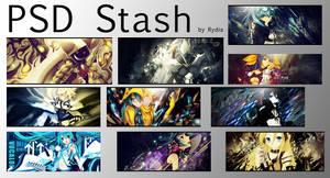 PSD Stash/Tagwall