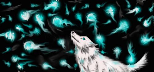 iki found his power by bella9wolf