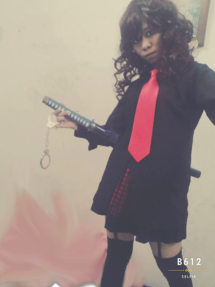 cosplay by bella9wolf