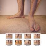 Feet 3 Stock