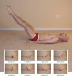 Leg Lifts 2 [C]