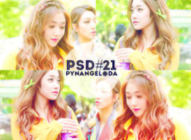 PSD Coloring #21 by PyNAngel