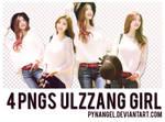 4PNGs JooYi Ulzzang by PyNAngel@DA