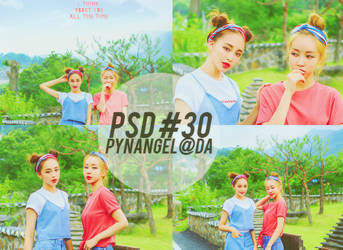 20160927 / (NEW PSD COLORING) PSD Coloring #30 by PyNAngel
