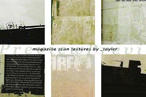 misc. textures by xxTaylerxx