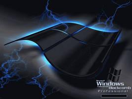 Windows Blackcomb by Bash2cool