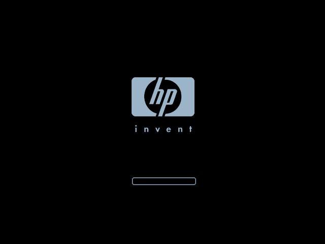 Black HP by Bash2cool