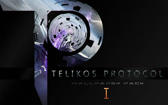 Telikos Protocol Wallpaper Pack 1