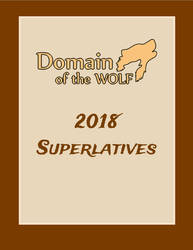 DotW 2018 Superlatives by WynBird