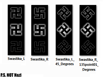swastika wallpaper v1 1 - photo #4