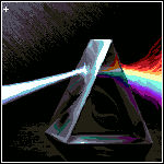 Psychedelic Side of the Moon