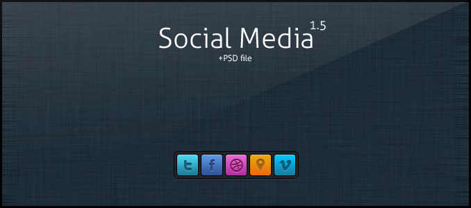 SocialMedia 1.5 by BesQ