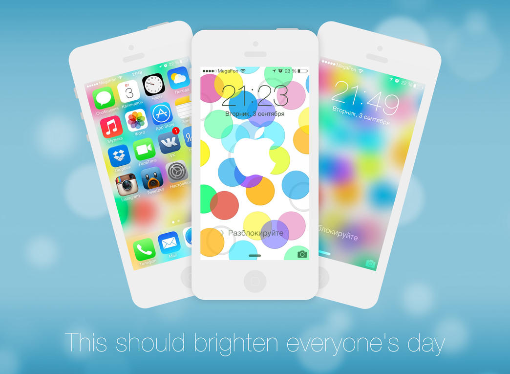 Wallpaper iphone bright - Bright Wallpaper For Iphone 5 4s By Besq